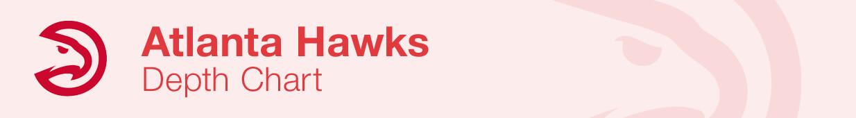 Atlanta Hawks Depth Chart