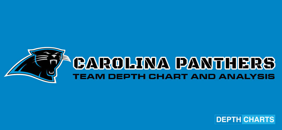 Carolina Panthers Depth Chart Analysis