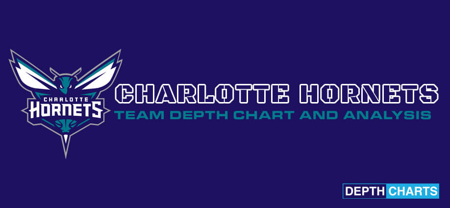 Charlotte Hornets Depth Chart Analysis
