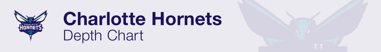 Charlotte Hornets Depth Chart