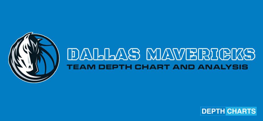 Dallas Mavericks Depth Chart Analysis