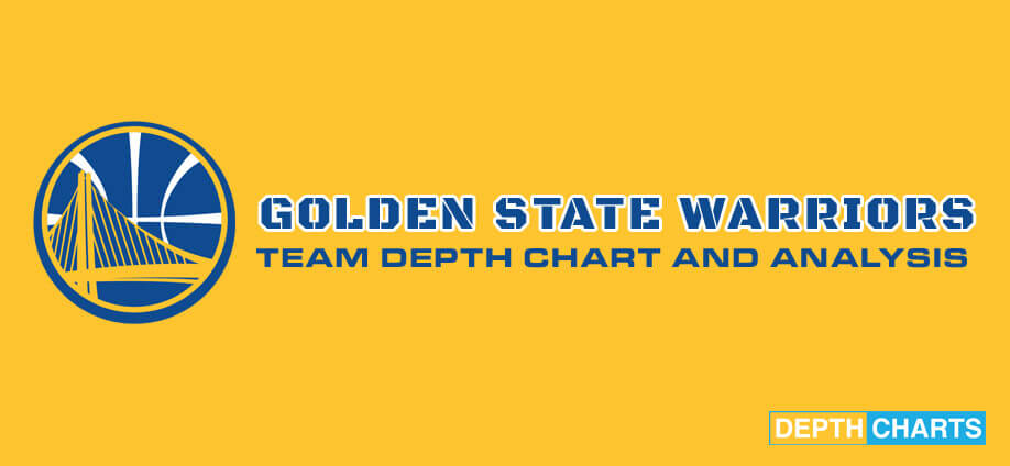 Golden State Warriors Depth Chart Analysis