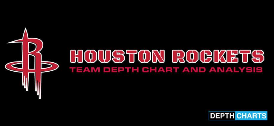 Houston Rockets Depth Chart Analysis