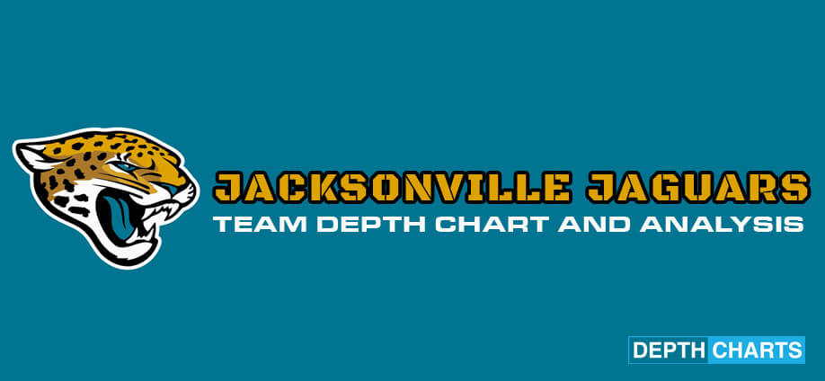Jacksonville Jaguars Depth Chart Analysis