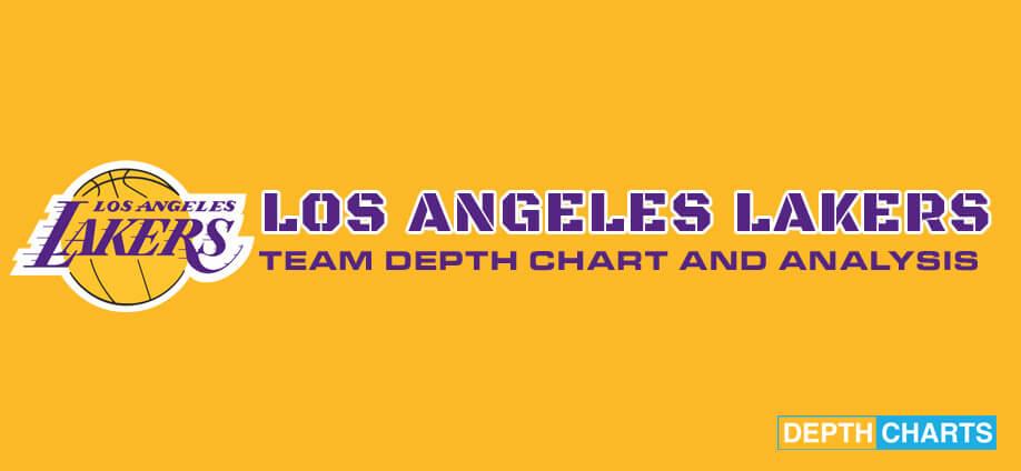 Los Angeles Lakers Depth Chart Analysis