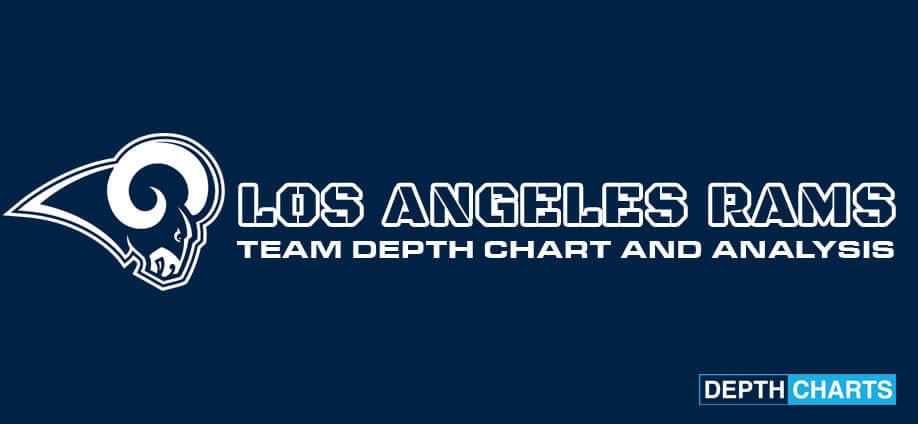 Los Angeles Rams Depth Chart Analysis