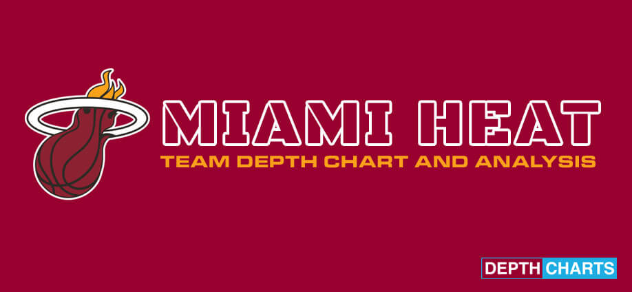Miami Heat Depth Chart Analysis