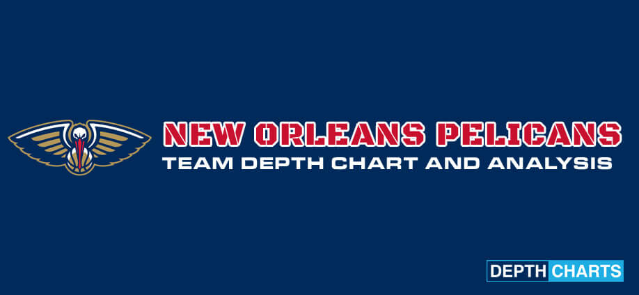 New Orleans Pelicans Depth Chart Analysis