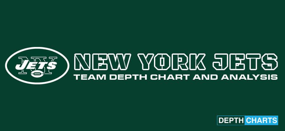 New York Jets Depth Chart Ysis