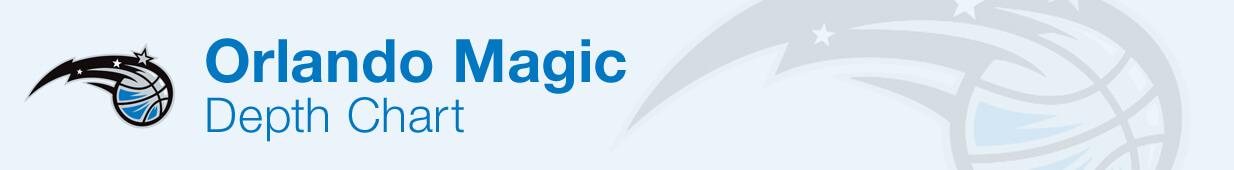 Orlando Magic Depth Chart