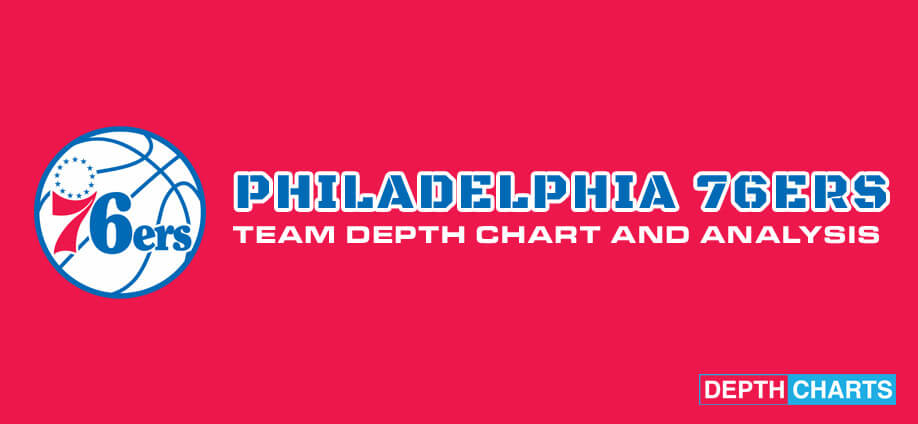 Philadelphia 76ers Depth Chart Ysis