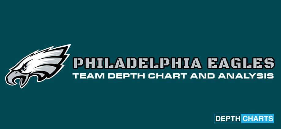Philadelphia Eagles Depth Chart Analysis