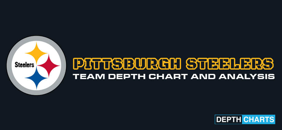 2019-2020 Pittsburgh Steelers Depth Chart (Live)Steelers Depth Chart