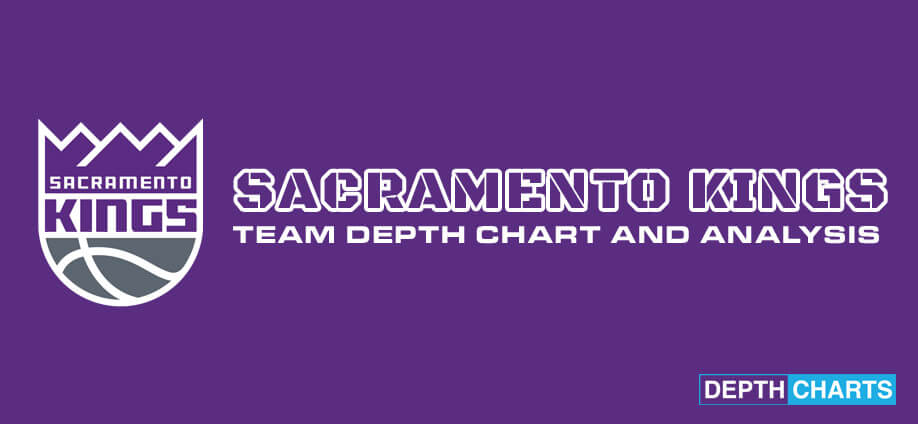 Sacramento Kings Depth Chart Analysis