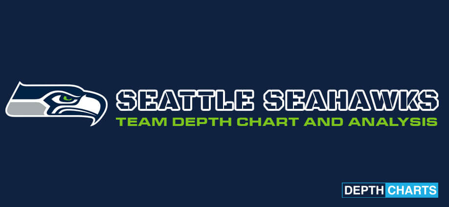 Seahawks Depth Chart