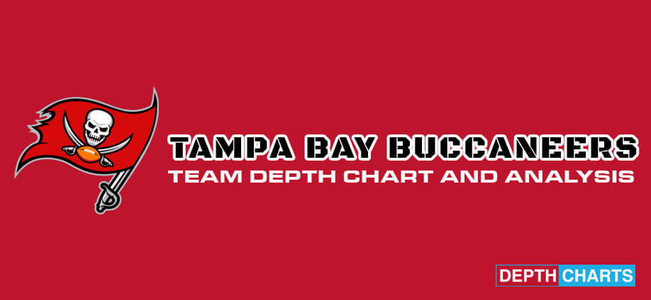 Tampa Bay Buccaneers Depth Chart Analysis