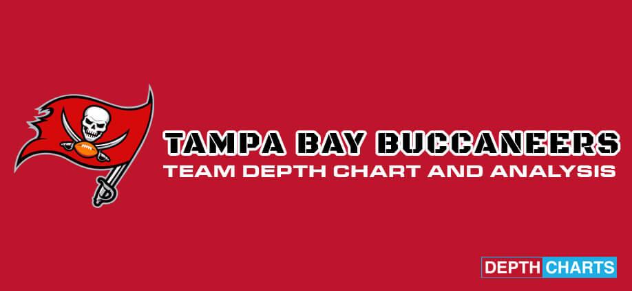 Tampa Bay Buccaneers Depth Chart Ysis