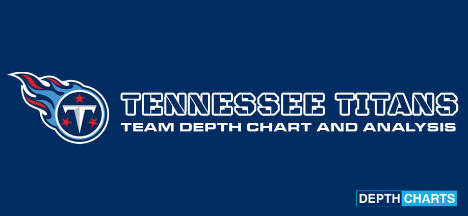 Tennessee Titans Depth Chart Analysis