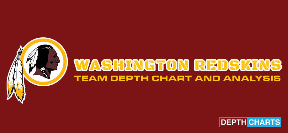 Washington Redskins Depth Chart Analysis